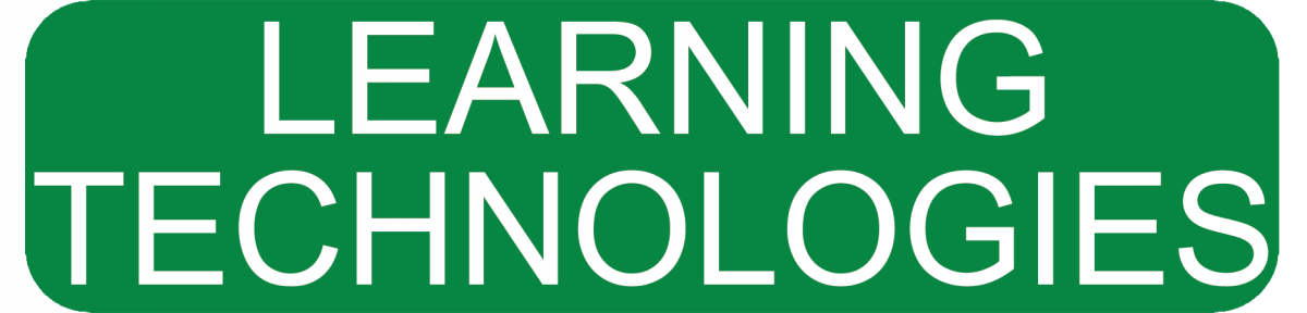 Link to Learning Technology's website