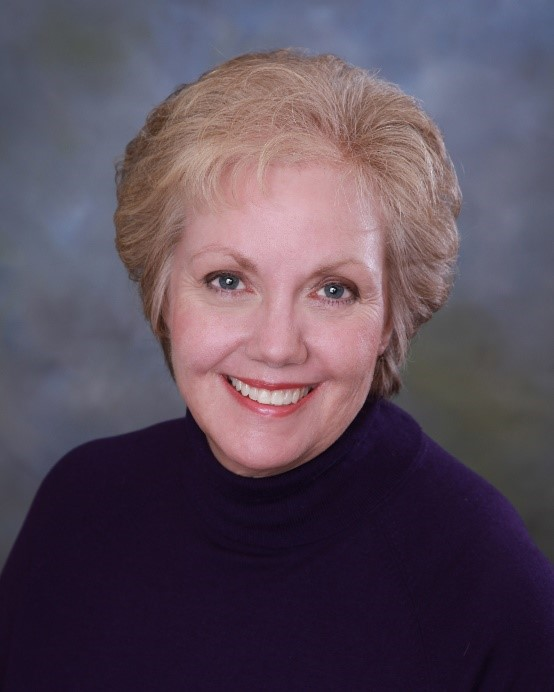 Peggy Rouh