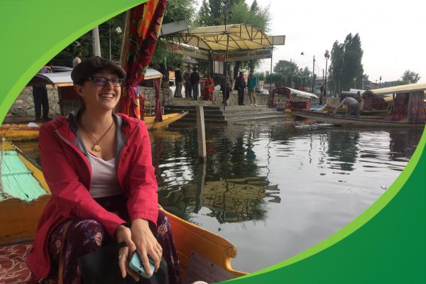 India Venture Trip with Danielle Ivie