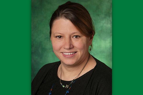 Dr. Alexis Palmer