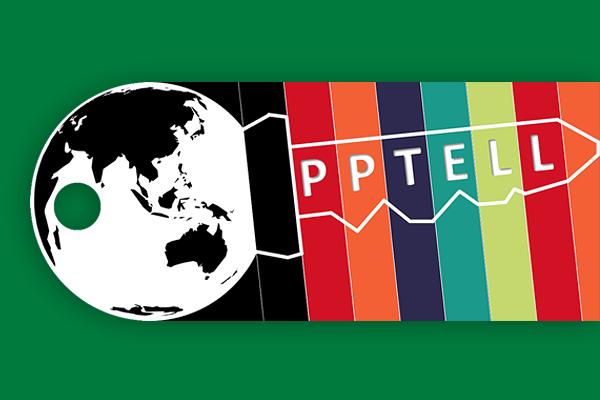 PPTELL Logo