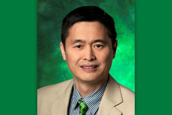 Dr. Yunfei Du