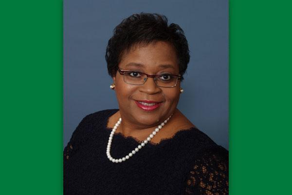 Dr. Yvonne Chandler