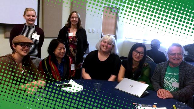 DFW Linguistics Conference Group