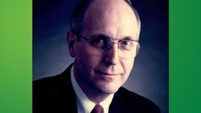 Dr. Ken Ferstl Profile Pic