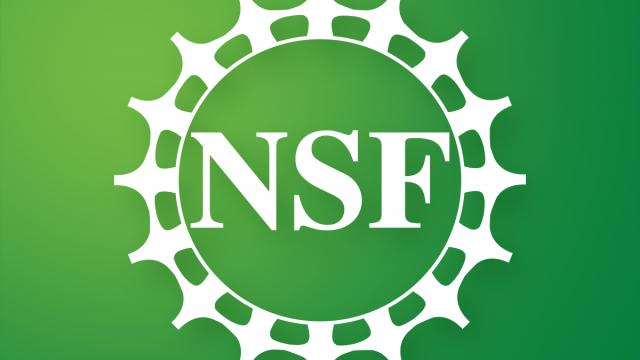 NSF Logo Background