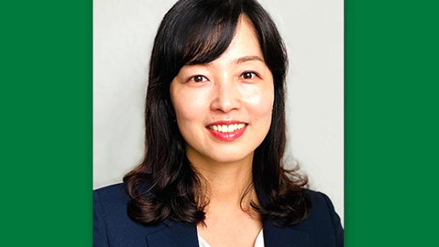 Yunjo An