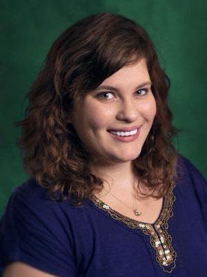 Rachel Hall Profile Photo