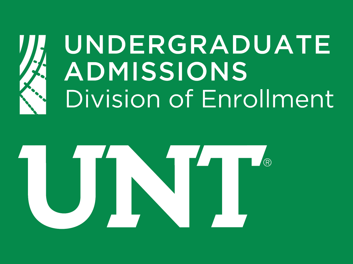 Link to Undergraduate Admissions' website
